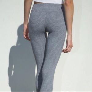 Grey brandy Melville leggings